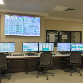 EMPOWER'S COMMAND CONTROL CENTRE – PHASE 4