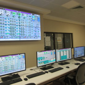 NFPC MEGA PLANT PROJECT-SCADA AND PLC CONTROL SYSTEM